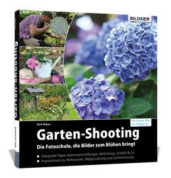 Garten-Shooting von Dirk,  Mann