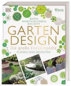 Gartendesign – Die große Enzyklopädie von Ferstl,  Reinhard