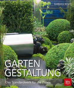 Gartengestaltung von Resch,  Barbara