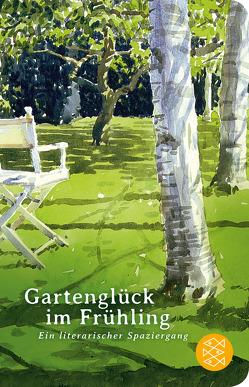 Gartenglück im Frühling von Stursberg,  Elisabeth