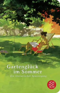 Gartenglück im Sommer von Stursberg,  Elisabeth