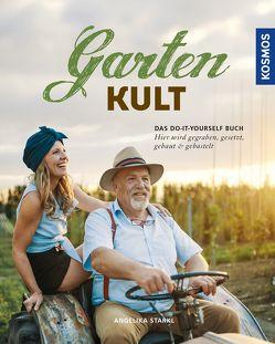 Gartenkult von Starkl,  Angelika