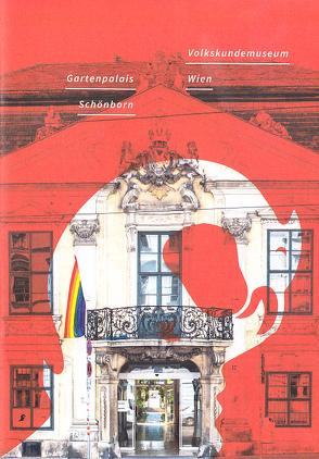 Gartenpalais Schönborn von Gianesi,  Fabio, Paukner,  Sabine, Peschel-Wacha,  Claudia