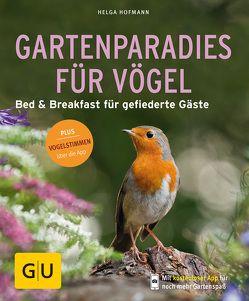 Gartenparadies für Vögel von Hofmann,  Helga