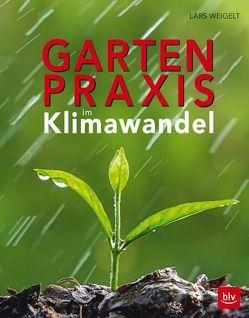 Gartenpraxis im Klimawandel von Weigelt,  Lars