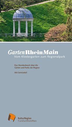 GartenRheinMain von Merk,  Heidrun