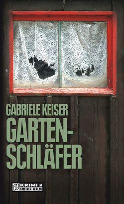 Gartenschläfer von Keiser,  Gabriele