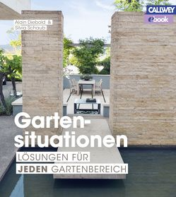 Gartensituationen – eBook von Diebold,  Alain, Marx,  Mathias, Schaub,  Silvia