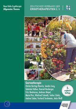 Gartentherapie von Niepel et al.,  Andreas
