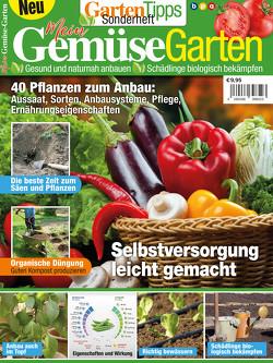 GartenTipps Sonderheft: Mein Gemüsegarten von Buss,  Oliver