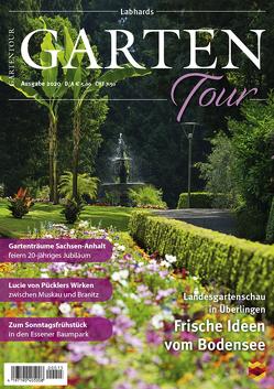 Gartentour 2020