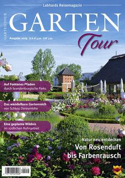 Gartentour Magazin 2019