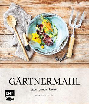 Gärtnermahl von Buchczik,  Nadja, Enns,  Anton