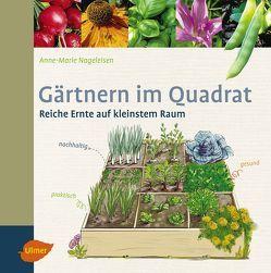 Gärtnern im Quadrat von Nageleisen,  Anne-Marie