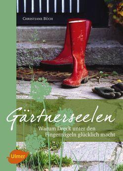 Gärtnerseelen von Büch,  Christiane