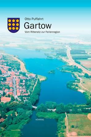 Gartow von Puffahrt,  Otto