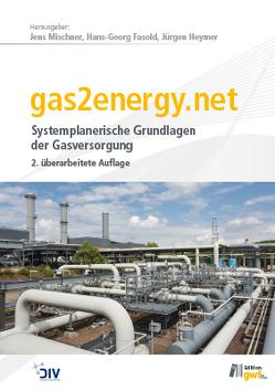 gas2energy.net von Fasold,  Hans-Georg, Heymer,  Jürgen, Mischner,  Jens