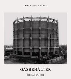 Gasbehälter von Becher,  Bernd, Becher,  Hilla