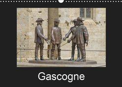 Gascogne (Wandkalender 2019 DIN A3 quer) von Thiele,  Ralf-Udo