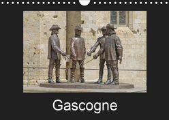 Gascogne (Wandkalender 2019 DIN A4 quer) von Thiele,  Ralf-Udo