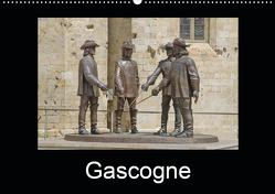 Gascogne (Wandkalender 2020 DIN A2 quer) von Thiele,  Ralf-Udo