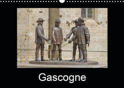 Gascogne (Wandkalender 2021 DIN A3 quer) von Thiele,  Ralf-Udo