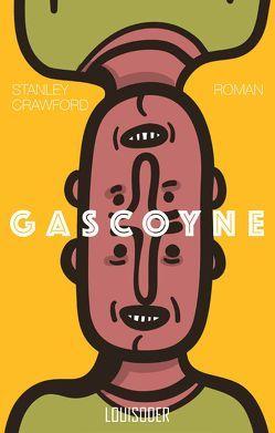 Gascoyne von Crawford,  Stanley, Schiefelbein,  Nina