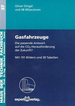 Gasfahrzeuge, I: von Dingel,  Oliver