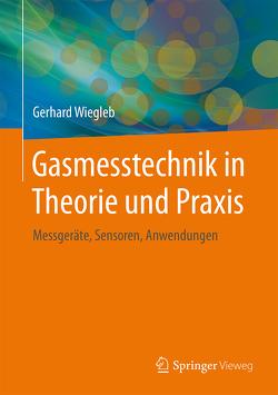 Gasmesstechnik in Theorie und Praxis von Wiegleb,  Gerhard