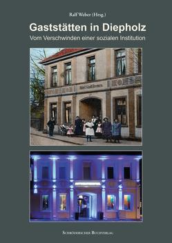 Gaststätten in Diepholz von Weber,  Ralf