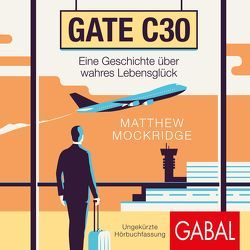 Gate C30 von Barth,  Henrik, Mockridge,  Matthew