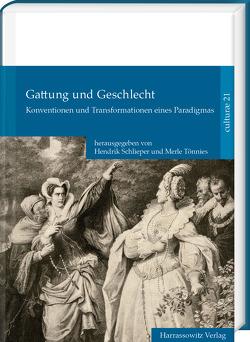Gattung und Geschlecht von Schlieper,  Hendrik, Tönnies,  Merle