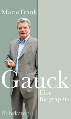 Gauck von Frank,  Mario