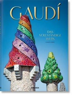 Gaudí. Das vollständige Werk von Zerbst,  Rainer