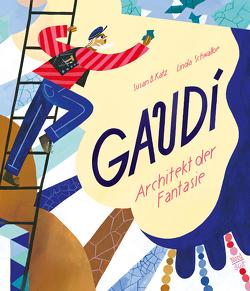 Gaudí von Katz,  Susan B., Martins,  Elisa, Schwalbe,  Linda