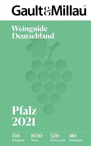 Gault&Millau Deutschland Weinguide Pfalz von Geisel,  Otto