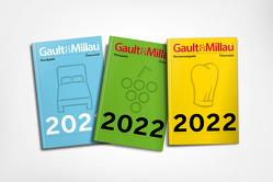 Gault&Millau Österreich 2022 von Hohenlohe,  Martina und Karl