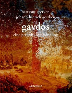 gavdos von Geerken,  Hartmut, geerken,  johann hinrich
