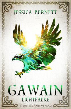 Gawain: Lichtfalke von Bernett,  Jessica
