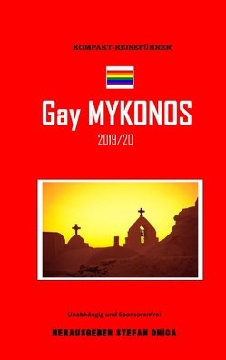 Gay Mykonos 2019/20 von Onica,  Stefan