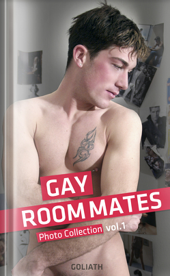 Gay RoomMates – Sexy Boys privat Vol.1 von Goliath