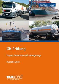 Gb-Prüfung von Holzhäuser,  Jörg, Meyer,  Irena
