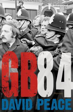 GB84 von Peace,  David, Torberg,  Peter