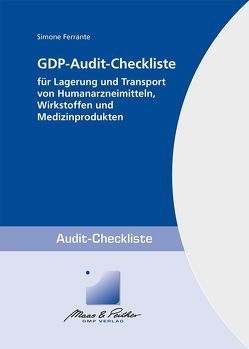 GDP-Audit-Checkliste von Ferrante,  Simone