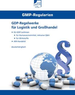GDP-Regelwerke für Logistik und Großhandel