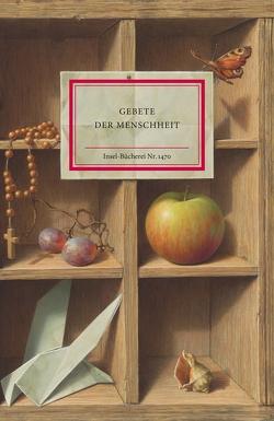 Gebete der Menschheit von Lehnert,  Christian, Triegel,  Michael