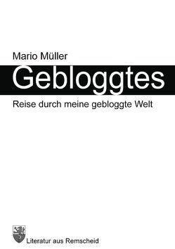 Gebloggtes von Müller,  Mario