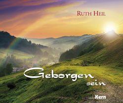 Geborgen sein von Heil,  Ruth