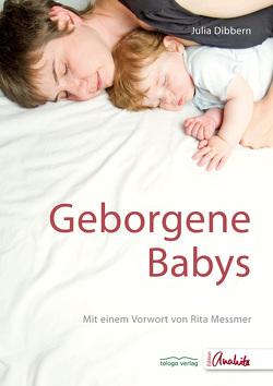 Geborgene Babys von Dibbern,  Julia