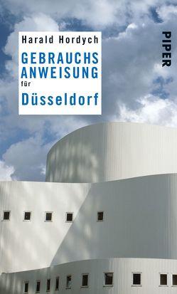 Gebrauchsanweisung für Düsseldorf von Hordych,  Harald